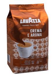 Lavazza Crema e Aroma, kawa ziarnista, 1 kg