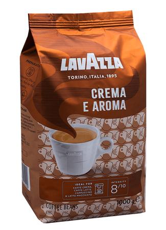 Lavazza Crema e Aroma, kawa ziarnista, 1 kg (1)